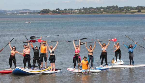 Paddleboard Lessons, Hire & More