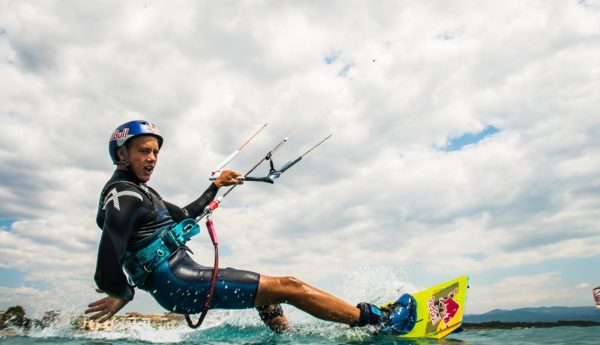 Kitesurfing Youth Academy